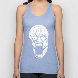 Corazon One Piece Unisex Tank Top
