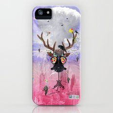 Ozone Is Dying Slim Case iPhone (5, 5s)