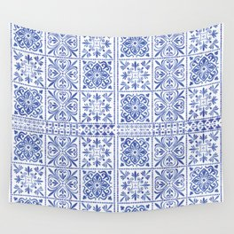 Anthropi Wall Tapestry