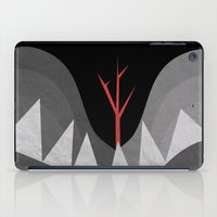 scary iPad Cases featuring Scary Night by Creative Brainiacs