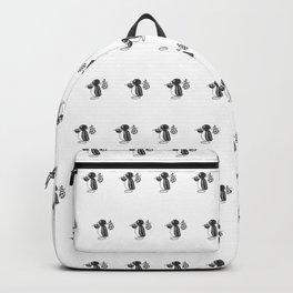Pingu Backpack