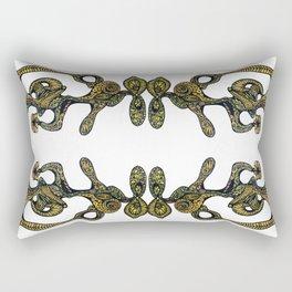 Primordial Life Rectangular Pillow