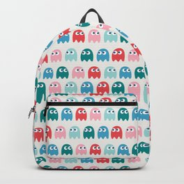 Little ghost Backpack