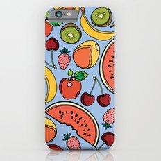 Bold Fruit Slim Case iPhone 6s