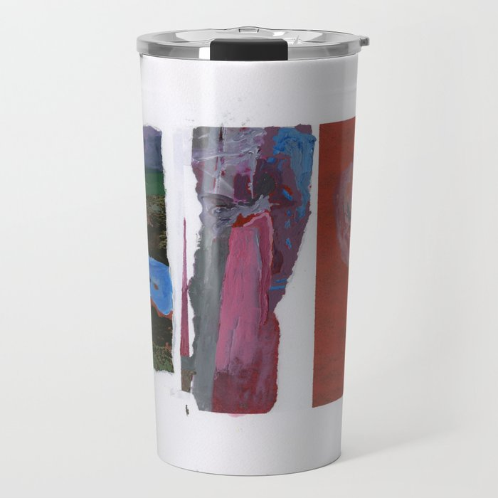I Heard a Bunch of People Are Doing It  Travel Mug