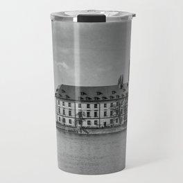 Wroclaw 2 Travel Mug