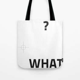 Ttyyppoo 030 Tote Bag