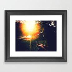 BLCKBTY Photography 044 Framed Art Print