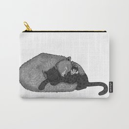 Jungle Book Snuggles Carry-All Pouch