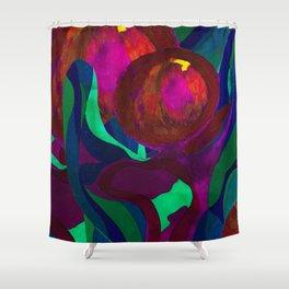 Angelito Shower Curtain