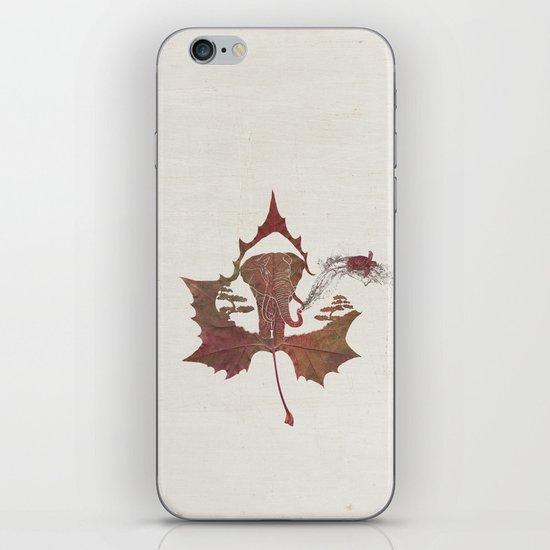 Favourite Game iPhone & iPod Skin