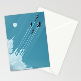Freelancers Stationery Cards