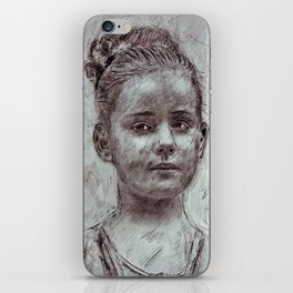 Vanjalina iPhone Skin