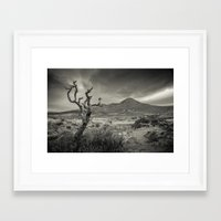celtic Framed Art Prints featuring Celtic by Miguel Cardoso