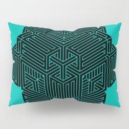 Paradigm Pillow Sham