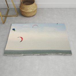 Kite Surfing Rug