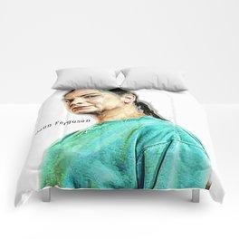 Joan Ferguson Comforters