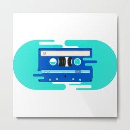 Mixtape 1 Metal Print