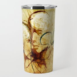 Parabola Travel Mug