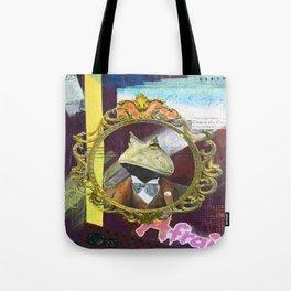 Horace 'Horny' Gleason Tote Bag