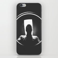 Who iPhone & iPod Skin