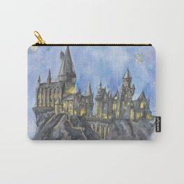 Until the Very End Carry-All Pouch