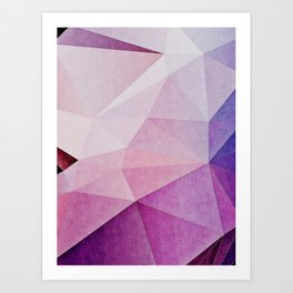 Visualisms Art Print