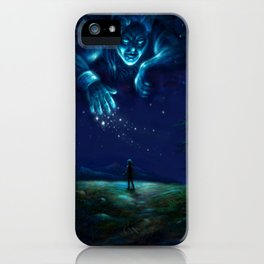 The Stars Maker iPhone Case