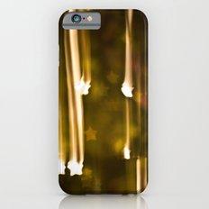 Bokeh of Stars Slim Case iPhone 6s