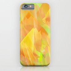 Tulip Fields #108 iPhone 6s Slim Case