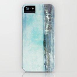 Ocean 2236 iPhone Case