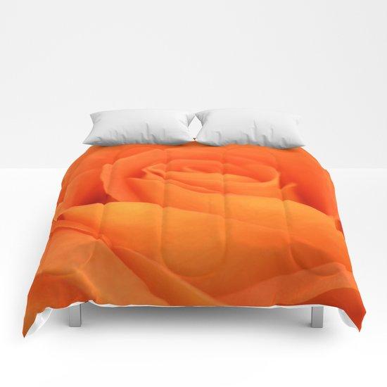 Sherbert Comforters