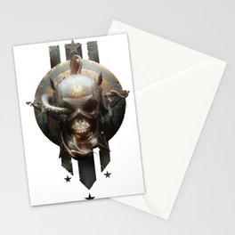 Hail Hydra 3 Stationery Cards