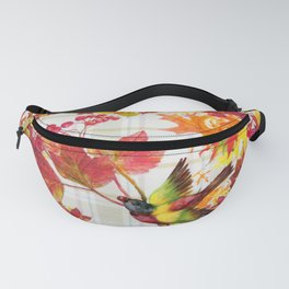 A Grateful Heart Fanny Pack
