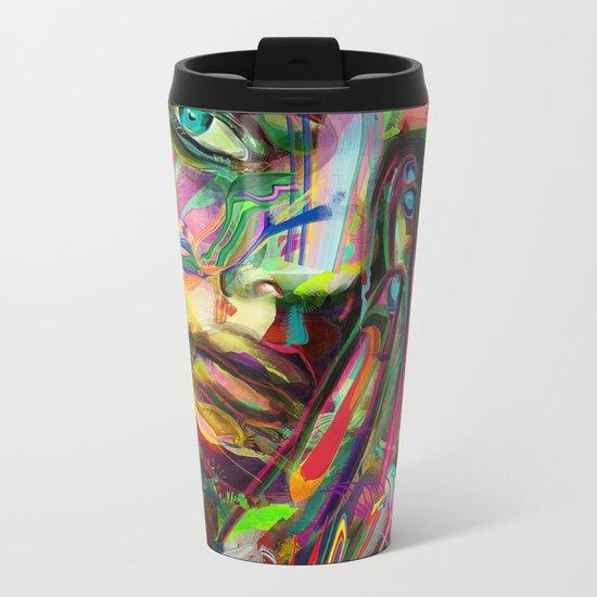 Drift Metal Travel Mug