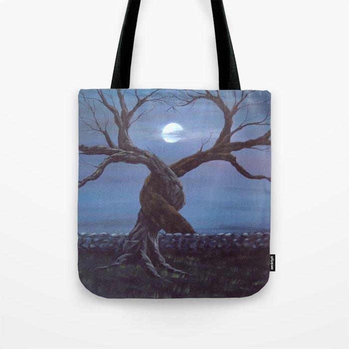Cherished Tote Bag