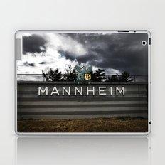Mannheim Laptop & iPad Skin