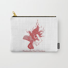 Rojo - Nashville Hot Chicken Carry-All Pouch