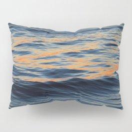 Lost at sea Pillow Sham