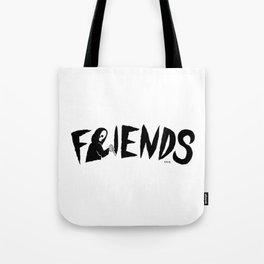 F(R)IENDS Tote Bag