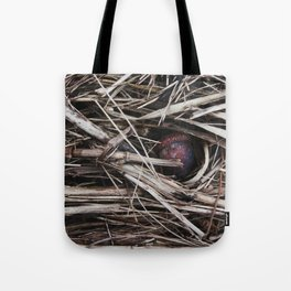 The Acorn (Promise Nested) Tote Bag
