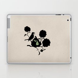 Michigan - State Papercut Print Laptop & iPad Skin