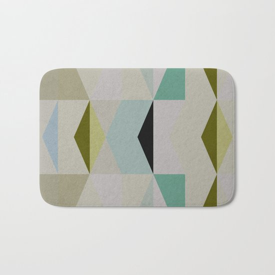 The Nordic Way XII Bath Mat