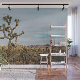 Take Me To The Desert Wall Mural