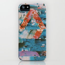 I_CEGE iPhone Case