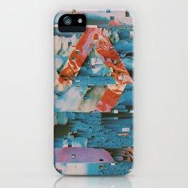 I_CEGE iPhone Case