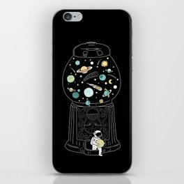 My Childhood Universe 2 iPhone Skin