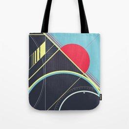 CS04 Tote Bag