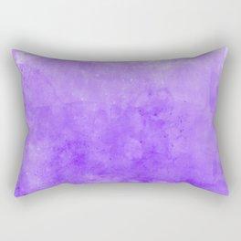 VIOLET! Rectangular Pillow