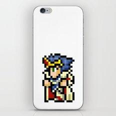 Final Fantasy II - Paladin Cecil iPhone Skin